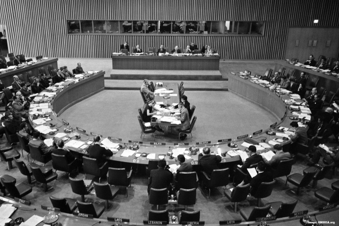 Public Talk: The Outer Space Treaty at 50: What's in it, and Where is it Going?