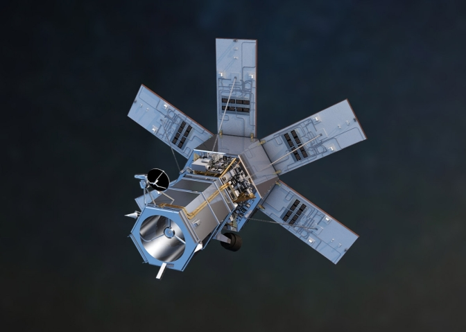 Private Satellite Companies and Climate Change Adaptation