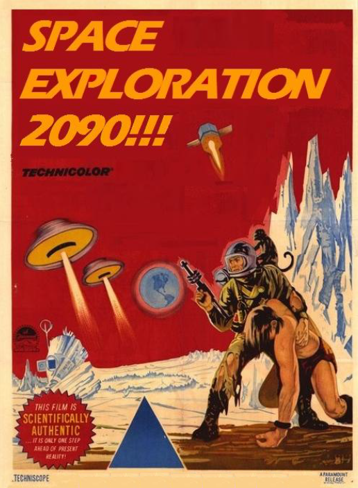 2090 Poster