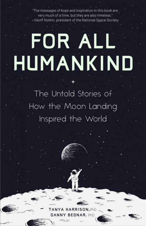 For All Humankind Cover