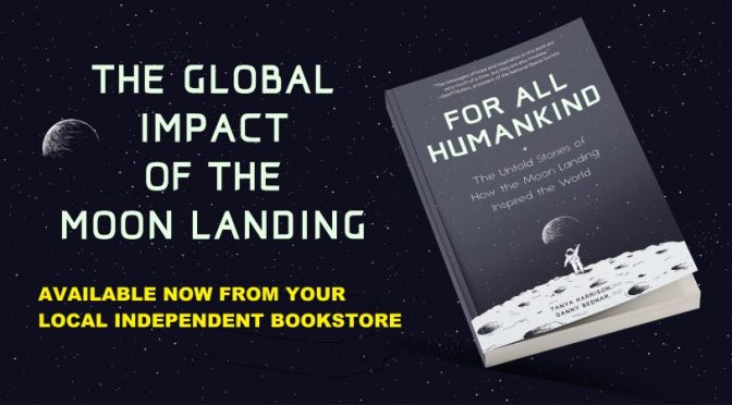 Now Available: For All Humankind